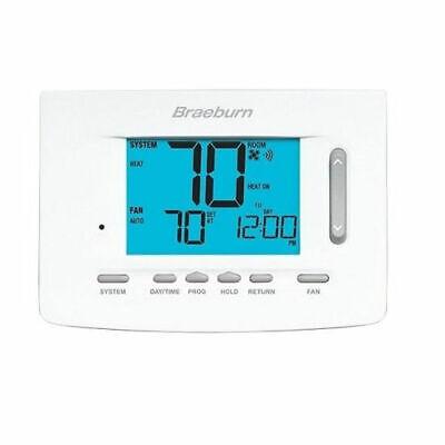 Braeburn 7305 Universal Smart Wi-Fi Programmable Thermostat