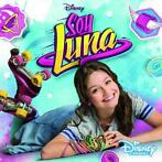 Soy Luna - Soy Luna (Dutch Version) CD