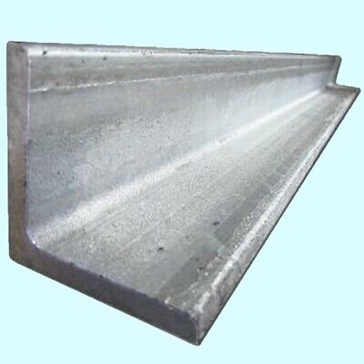 Aluminum Angle 38 X 2 X 4 Ft Length Unpolished Alloy 6061 90 Stock