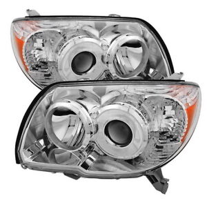 TOYOTA 4RUNNER 2006-2009 HEAD LAMP SR5 W/SPORT PKG- PHARES $149.