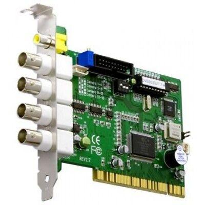 - Dvr-capture-board (Eyemax 9000 Series CCTV DVB 9030 4CH DVR Capture Board 30FPS/30FPS)