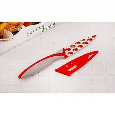 Queen Sense Fruit Knife Utility Paring Kitchen Cutlery Knife Steak Cooking New