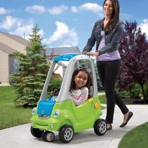 Kids Wagon (Step2 Easy Turn Kids Ride-on Wagon)