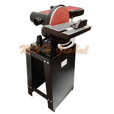 Belt Disc Sander Owner S Guide To Business And