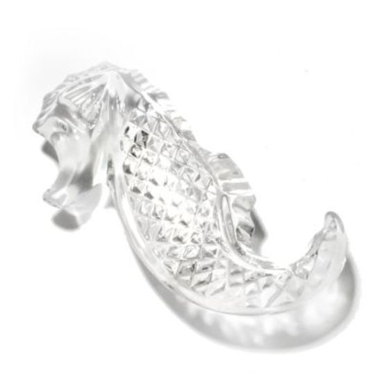 Купить Waterford - Waterford Crystal Seahorse 2 Brooch