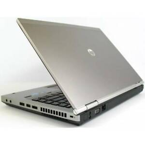 40 % OFF! HP ELITEBOOK i5 8GB 240 SSD! WAS $599, NOW $349! WARRANTY
