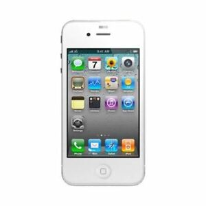 APPLE IPHONE 4S 16GB SMARTPHONE-WHITE (ROGERS)