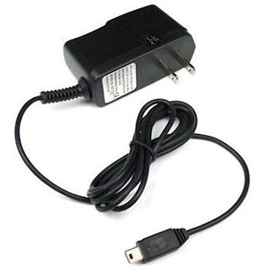 NEW Home Wall AC Charger for Motorola RAZR V3xx Ve VE465 Q V3 K1M W510 W490