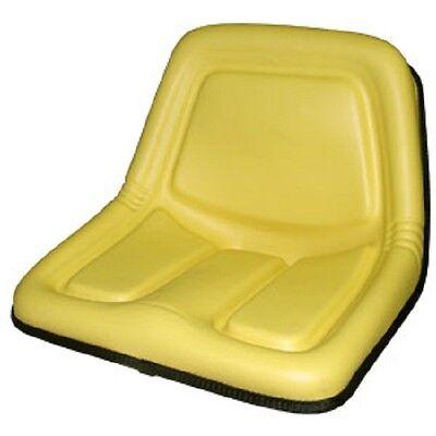New Seat TY15863 for John Deere B316 318 322 330 332 420 430 375 570 STX30 STX3