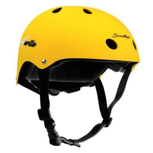 Adjustable Sports Protective Helmet - Multi-Sports Helmet Suitable for Scooter w