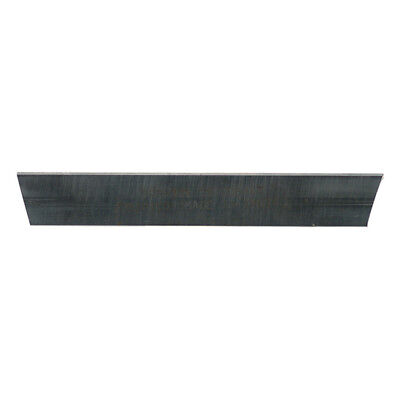 """Parallel Cut Off Blade 3//32/""""Wide x 11//16/"""" Height x 5/"""" Long Accupro 00173989"""