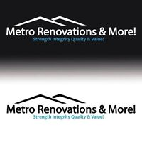 Call Metro Renovations For All Your Renovating Needs!