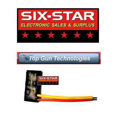TOP GUN COMPRESSOR For Galaxy Ranger RCI Connex General Lee Saturn 2517 & Others
