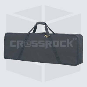 Brand New Crossrock Soft guitar or Keyboard Case