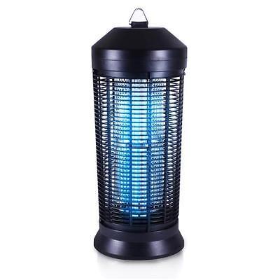 Electric Bug Zapper  Indoor Outdoor Waterproof Plug In Pest Control