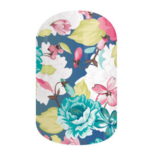 Jamberry Collectible 2016 Spring/Summer wraps (all)
