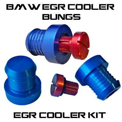 Fits BMW EGR COOLER bung kit Coolant hose plug kit BMW 3 5 7 Series M47 M57