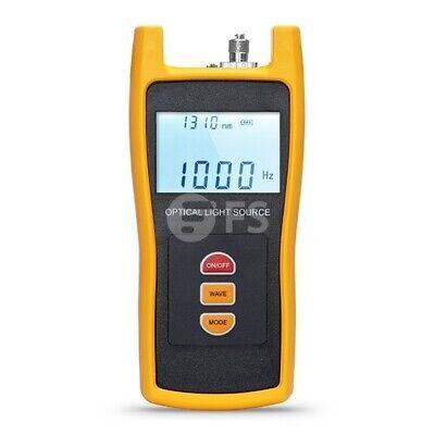 Fols-101 Handheld Fiber Optical Light Source 13101550nm