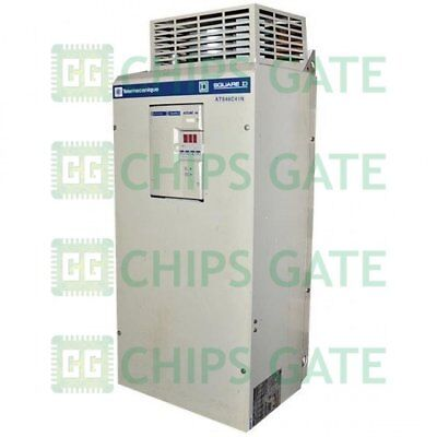 1pcs Used Schneider Soft Starter Ats46c41n 250kw Tested In Good Condition