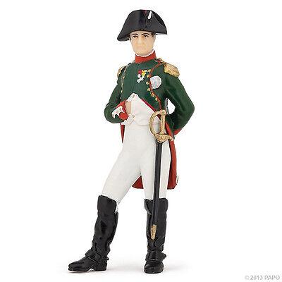 Kaiser Napoleon I.  10 cm Historische Figuren Papo 39727