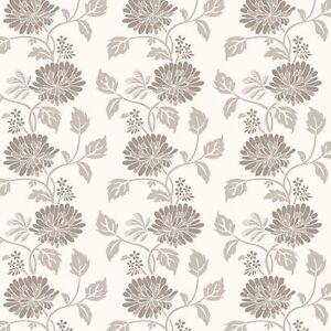 floral pattern self adhesive wallpaper vinyl contact paper peel stick home depot. Black Bedroom Furniture Sets. Home Design Ideas