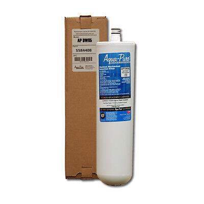 3M Aqua-Pure AP-DW85 Undersink Water Filter Cartridge Aqua Pure Undersink Filters