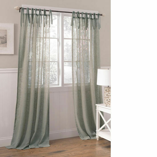 laura ashley curtain buying guide ebay. Black Bedroom Furniture Sets. Home Design Ideas