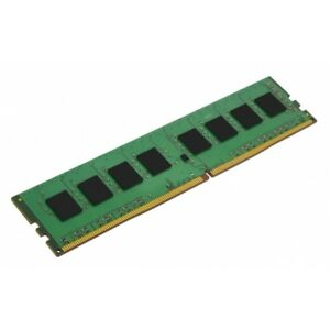 Kingston Mémoire 4GB 2400MHz DDR4 Non-ECC CL17