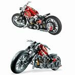 Decool 3354 Exploiture Speed Racing Motorcycle With Box B...