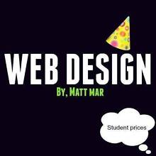 BUSINESS WEB DESIGN STUDENT HERE TO CREATE YOUR NEW WEBSITE Perth CBD Perth City Preview