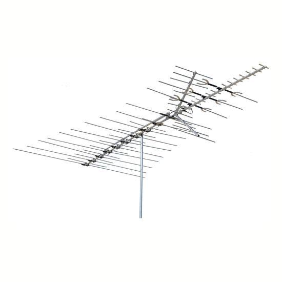 Channel Master 3671 Ultra-Hi Crossfire TV Antenna Deepest