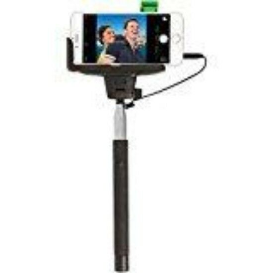 ReTrak - The Original # Selfie Stick Wired Selfie Stick