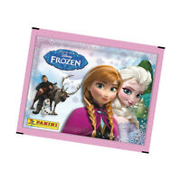 Panini Frozen sticker book stickers