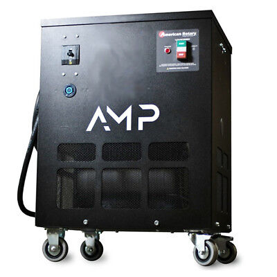 American Rotary Amp-20 20hp Mobile Series Phase Converter Tier 1