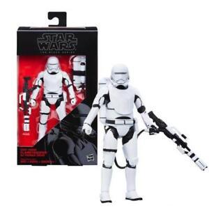 Star Wars Black Series Flametrooper 6 inch