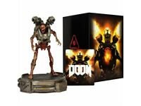 Doom Collectors Edition xbox one