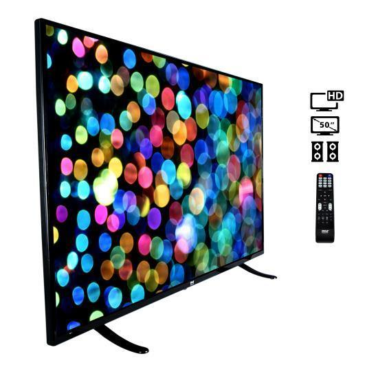 new ptvled50 50 led tv hd flat