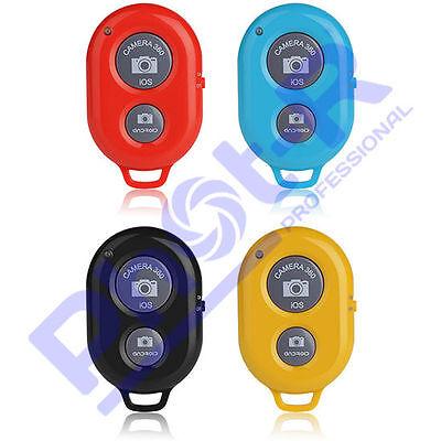 Phot-R Bluetooth Remote Control Camera Shutter for Selfie Stick iPhone Samsung