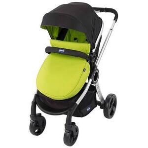 Chicco Urban stroller Pram Craigieburn Hume Area Preview