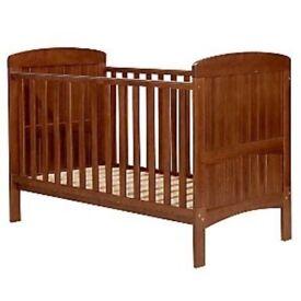 John Lewis Charlotte cot bed