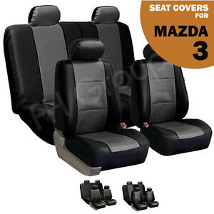 Mazda 3 Seat Covers