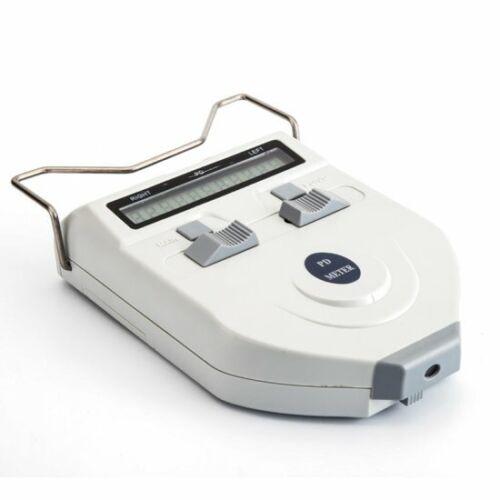 Safty Optometry Equipment Digital LCD Optical Digital Pupilometer PD Pupil Meter