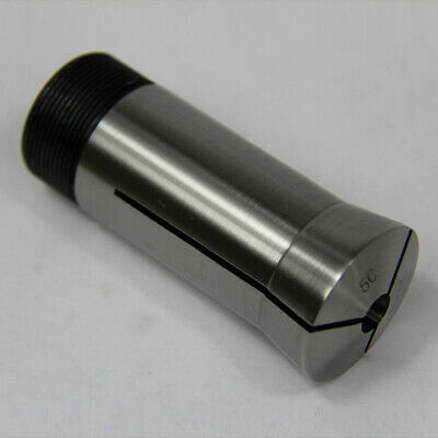 364 .0469 5c Round Collet High Precision Tooling For Lathes Fixtures