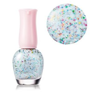 Etude-House-Dear-My-Party-Nail-glossy-glitter-nail-polish-PBL601-mint-blue-new