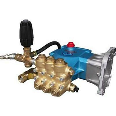 Cat 66dx40gg1 Pump Made Ready Fully Plumbed Pump 4 Gpm 4000 Psi Wunloader
