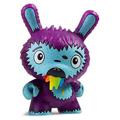 y Awards Dunny Vinyl Mini Figure - Lovesick - NEW (Toy Awards)