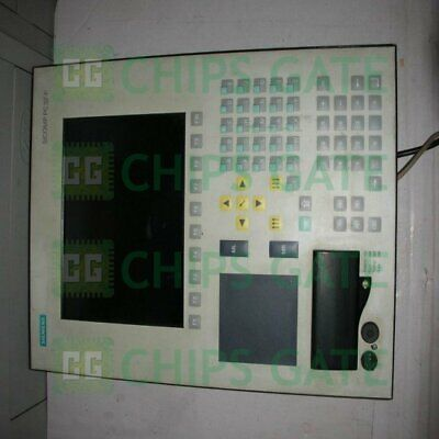 1pcs Used Siemens Sicomp-pc32-f Tested In Good Condition Fast Ship