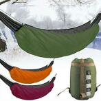 Camping Hangmat Underquilt Outdoor Winter Down Warme Slaa...