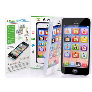 YPhone-1-1-Iphone-Toy-Mobile-Phone-English-Educational-Gift-for-Kids-Children