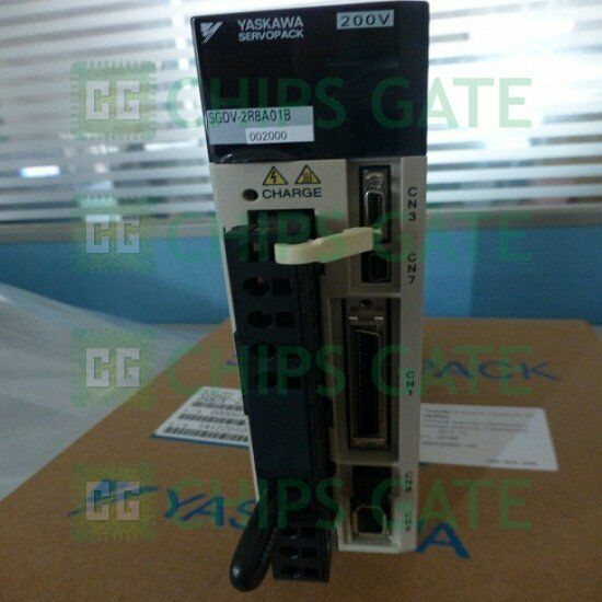 1pcs Servo Yaskawa Driver Sgdv-2r8a01b002000 New In Box